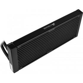 Аудио-кабель Cablexpert CCA-421S-5M, 3.5мм male/3.5мм female, удлинитель, длина 5м, стерео