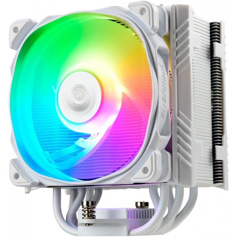 Адаптер Cablexpert (A-mDPM-DPF-001), Mini DisplayPort - DisplayPort, 0.1 м, черный