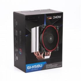 Кабель передачи данных Gembird CC-SATA-C1 комбо SATA + питание