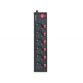 Купить ᐈ Кривой Рог ᐈ Низкая цена ᐈ Мышь беспроводная A4Tech FG10 Black/Blue USB