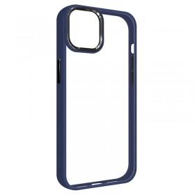 """Купить ᐈ Кривой Рог ᐈ Низкая цена ᐈ Накопитель внешний SSD 2.5"""" USB  500GB WD My Passport Go Blue (WDBMCG5000ABT-WESN)"""