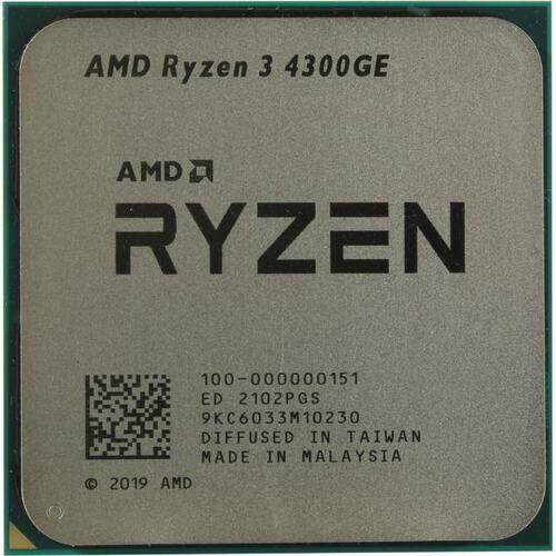 Модуль памяти DDR4 4GB/2400 Samsung (M378A5244BB0-CRC)