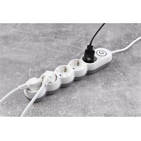 Купить ᐈ Кривой Рог ᐈ Низкая цена ᐈ Микроволновая печь Samsung ME83KRW-1/BW