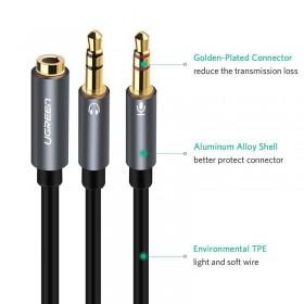 Купить ᐈ Кривой Рог ᐈ Низкая цена ᐈ Инжектор ATIS POE splitter Hi-P01