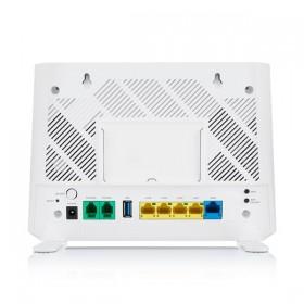 Купить ᐈ Кривой Рог ᐈ Низкая цена ᐈ Межсетевой экран ZYXEL ZyWALL ATP100 (ATP100-EU0102F)(1xGE WAN, 4xGE LAN/DMZ, 1xSFP, 1хUSB3.