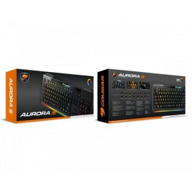 Модуль памяти DDR4 2x4GB/2400 GOODRAM Iridium Blue (IR-B2400D464L15S/8GDC)