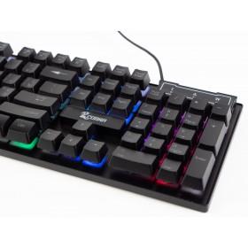 Видеокарта GF GTX 1050 2Gb GDDR5 Gaming MSI (GTX 1050 GAMING 2G)