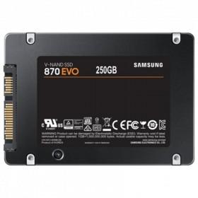 """Накопитель SSD  120GB Samsung 850 2.5"""" SATAIII MLC (MZ-7LN120BW)"""
