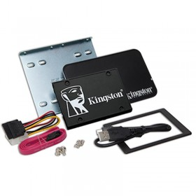 Модуль памяти DDR4 16GB/2666 Kingston HyperX Fury Black (HX426C16FB/16)