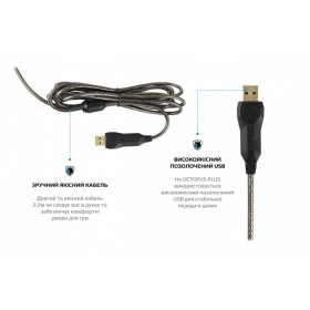 "Електронная книга PocketBook 615(2) Basic Plus Dark Brown (PB615-2-X-CIS); 6"" (1024 х 758) E Ink Pearl, с подсветкой, ОЗУ 256 МБ"