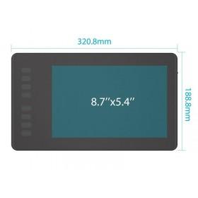Коммутатор Edimax ES-5104PH V2 (1x10/100Mbits + 4x10/100Mbits PoE+, 60W, питание до 200м, VLAN, QoS)