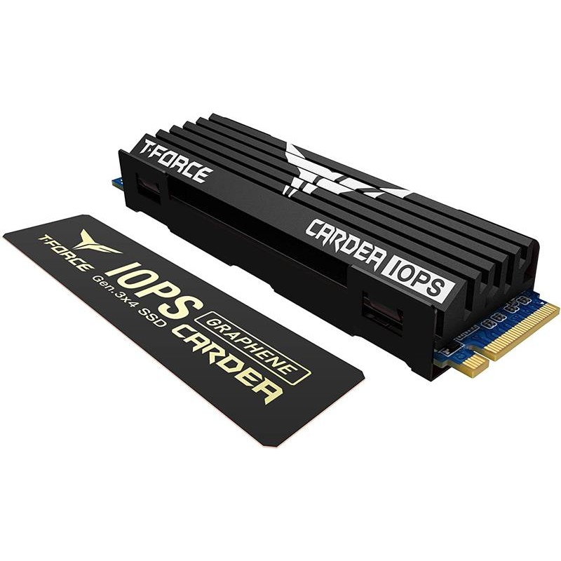 Модуль памяти DDR4 16GB/2400 Team Elite Plus Gold/Black (TPD416G2400HC1601)
