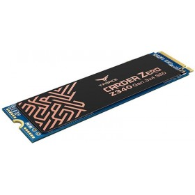 Модуль памяти DDR4 2x8GB/2400 Team T-Force Dark Gray (TDGED416G2400HC14DC01)