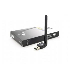 Кабель телефонный Cablexpert TC1000S-100M 100 м. 4 пары, плоский, литой, белый цвет