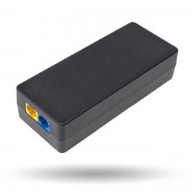"""Патч-корд UTP Cablexpert (PP12-2M/O) литой, 50u """"штекер с защелкой, 2 м, оранжевый"""