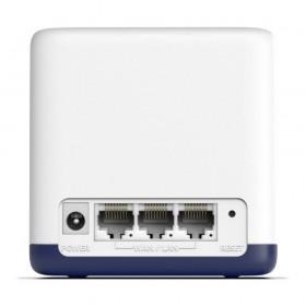 Кабель витая пара FTP 5е OK-Net КПВЭ-ВП (100) FTP кат.5е 2х2х0.51 (пометрово)