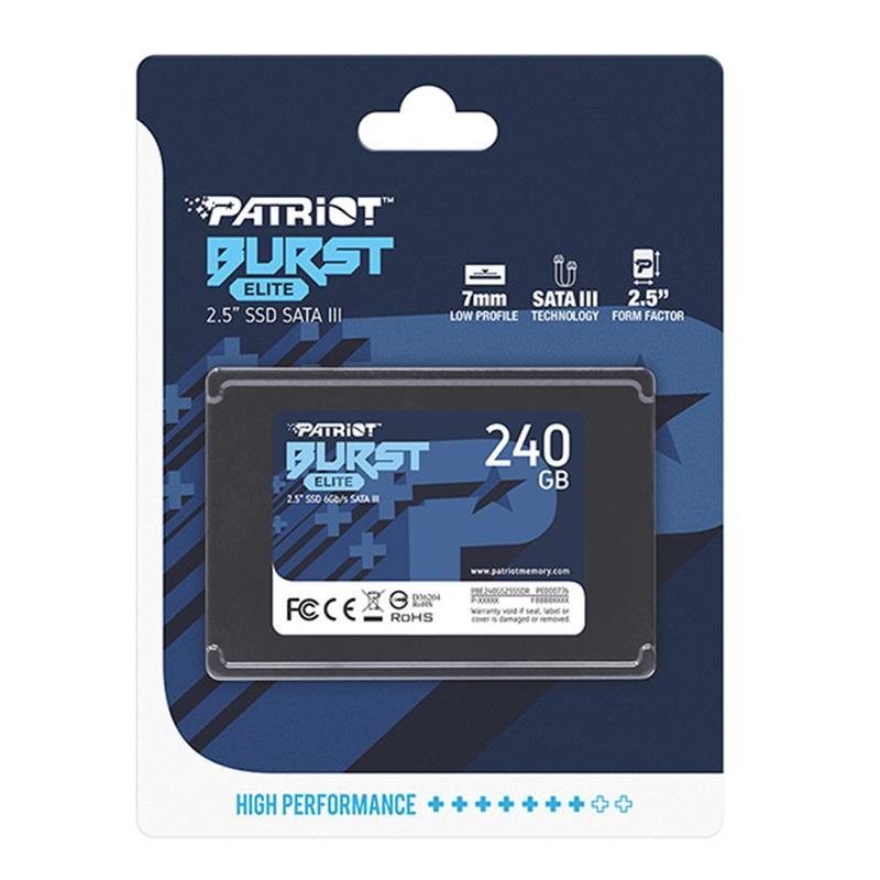 Модуль памяти DDR3 2GB/1333 Team Elite (TED32G1333C901)