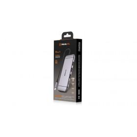 Фонарь Luxury T838-COB(3W)+LED(1W)