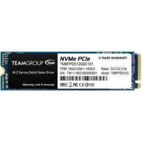 Модуль памяти DDR3 8GB/1600 1,35V Team Elite (TED3L8G1600C1101)
