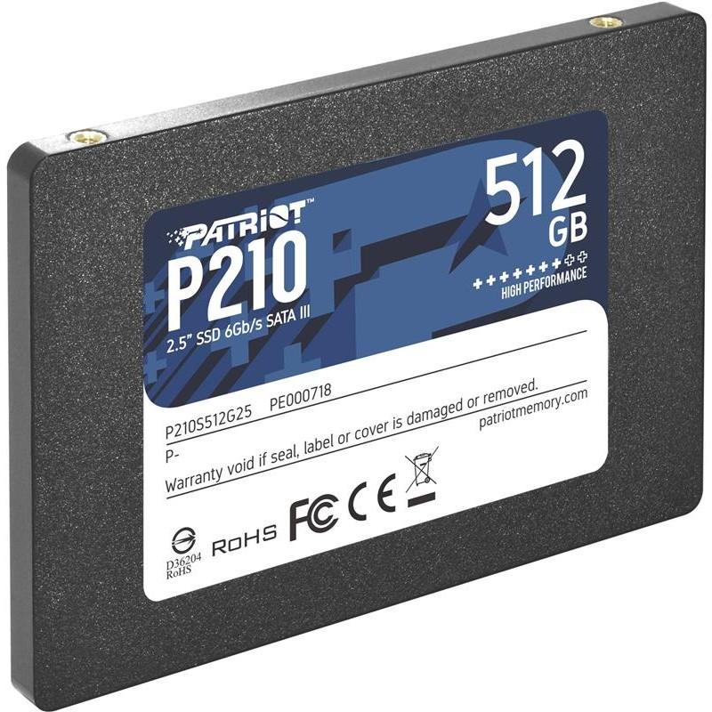 Модуль памяти DDR3 4GB/1866 Kingston HyperX Fury Black (HX318C10FB/4)