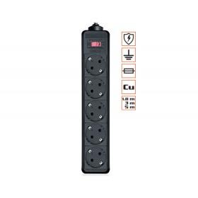 Купить ᐈ Кривой Рог ᐈ Низкая цена ᐈ Кресло для геймеров DXRacer Racing OH/RE0/NB Black/Blue