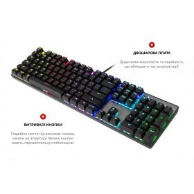 Купить ᐈ Кривой Рог ᐈ Низкая цена ᐈ Корпус Chieftec Gaming Cube CI-01B-OP, без БП, 2xUSB3.0 Black