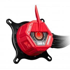 Купить ᐈ Кривой Рог ᐈ Низкая цена ᐈ Корпус GameMax MT520-NP Black без БП