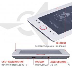Купить ᐈ Кривой Рог ᐈ Низкая цена ᐈ Клавиатура REAL-EL M28 RGB TKL USB черный