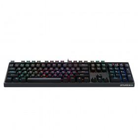 Купить ᐈ Кривой Рог ᐈ Низкая цена ᐈ Вентилятор Xigmatek XOF-F1256 Yellow (CFS-OXGKS-WU6), 120x120х25 мм, 3-pin