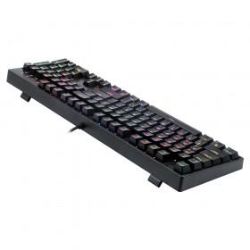 Купить ᐈ Кривой Рог ᐈ Низкая цена ᐈ Вентилятор Xigmatek CLF-FR1251 Blue LED (EN6763), 120x120х25 мм, 3+4pin