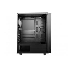 Купить ᐈ Кривой Рог ᐈ Низкая цена ᐈ Кабель силовой Cablexpert (PC-186-15СМ) CEE7/17-C13, черный, 0.15 м