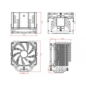 Купить ᐈ Кривой Рог ᐈ Низкая цена ᐈ Беспроводной маршрутизатор TP-Link TL-WR845N (N300, 1*Wan, 4*Lan, 3 антенны)