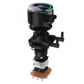 Купить ᐈ Кривой Рог ᐈ Низкая цена ᐈ Патч-корд DIGITUS CAT 6a S-FTP, 0,5м,AWG 26/7 серого цвета (DK-1644-A-005)