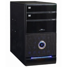 "Смартфон Assistant AS-5412 Duo Dual Sim Dark Blue (000005586); 5"" (854х480) IPS / SpreadTrum SC7731 (1.3 ГГц) / камера 5 Мп + 2"