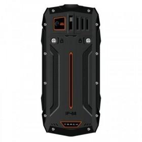 Купить ᐈ Кривой Рог ᐈ Низкая цена ᐈ Флеш-накопитель USB3.1 128GB Kingston DataTraveler 106 Black/Red (DT106/128GB)_бн