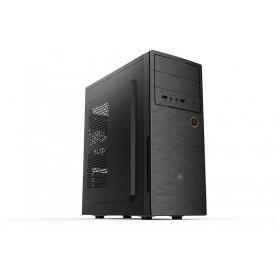 """Смартфон Prestigio Muze B5 5520 Dual Sim Black; 5.2"""" (1280x720) IPS / MediaTek MT6580 / камера 13 Мп + 5 Мп / ОЗУ 1 ГБ / 16 ГБ в"""