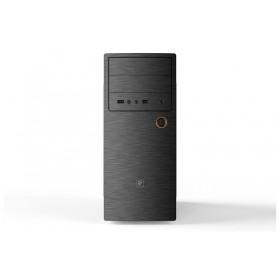 "Смартфон Prestigio Muze B5 5520 Dual Sim Gold (PSP5520DUOGOLD); 5.2"" (1280x720) IPS / MediaTek MT6580 / камера 13 Мп + 5 Мп / ОЗ"