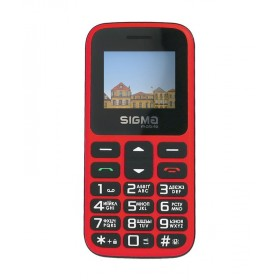 Купить ᐈ Кривой Рог ᐈ Низкая цена ᐈ Мышь SpeedLink Kappa (SL-610011-RD) Red USB