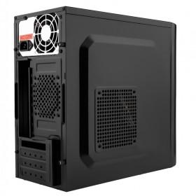 Купить ᐈ Кривой Рог ᐈ Низкая цена ᐈ Фильтр питания ColorWay CW-CHE36B 3 розетки, 6 USB, 1.8 м, черный