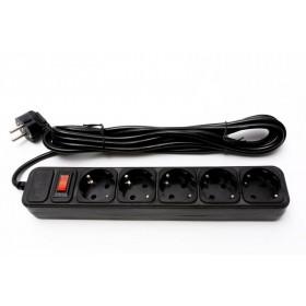 Купить ᐈ Кривой Рог ᐈ Низкая цена ᐈ Сетевое зарядное устройство Florence (1xUSB 1A) White (FW-1U010W-L) + кабель Lightning
