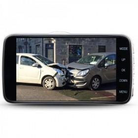 Купить ᐈ Кривой Рог ᐈ Низкая цена ᐈ Автомобильное зарядное устройство Grand-X (2xUSB 2.1A) White (CH-02W)