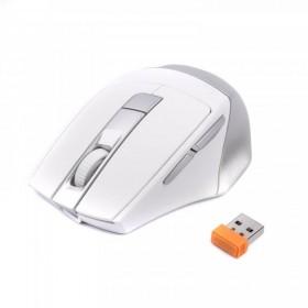 Купить ᐈ Кривой Рог ᐈ Низкая цена ᐈ Универсальная мобильная батарея IconBIT 600mAh White (FTB 600 i)