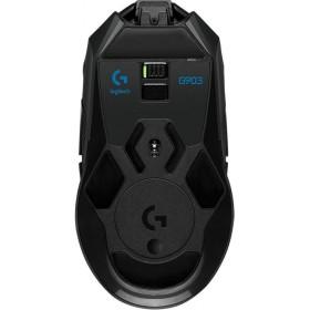 Игровая поверхность Cougar Speed 2 M Black