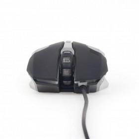 Игровая поверхность Kingston HyperX FURY S Pro Gaming Mouse Pad S (HX-MPFS-SM)