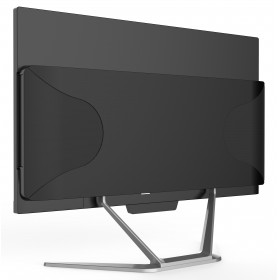"Купить ᐈ Кривой Рог ᐈ Низкая цена ᐈ Смартфон Doogee X60L Dual Sim Matte Black (6924351653118); 5.5"" (1280х640) TN / MediaTek MT6"