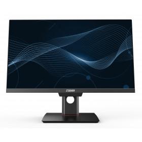 Купить ᐈ Кривой Рог ᐈ Низкая цена ᐈ Беспроводное зарядное устройство Canpow CP-X 1A Black (343366)