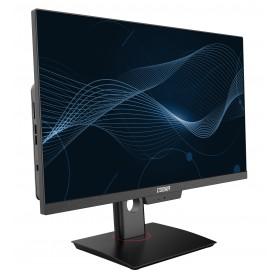 Купить ᐈ Кривой Рог ᐈ Низкая цена ᐈ ИБП Powercom INF-800, 2 x евро, USB, под внеш. АКБ, с правильной синусоидой (00012522)
