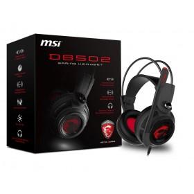 Купить ᐈ Кривой Рог ᐈ Низкая цена ᐈ Гарнитура Gemix X-350 Black/Green (04300097)