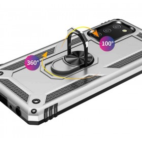 Купить ᐈ Кривой Рог ᐈ Низкая цена ᐈ Кресло для геймеров DXRacer Racing OH/RW288/NBW Black/Blue/White