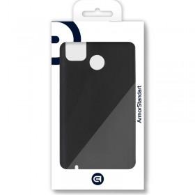 """Купить ᐈ Кривой Рог ᐈ Низкая цена ᐈ Мобильный телефон Maxcom Comfort MM818 Dual Sim Black-Blue (5908235973869); 2.4"""" (320х240) T"""